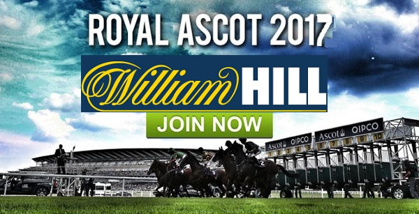 Did you miss betting on Ascot races ? Get 2016 Ascot racing results at William Hill